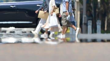 神奈川県内各地で真夏日に(イメージ)