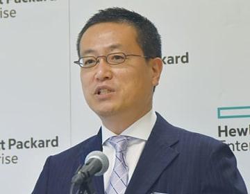 小川光由執行役員