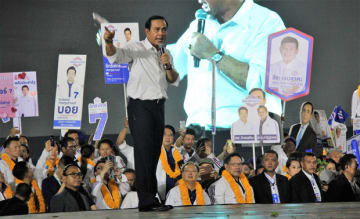 Amid global and domestic uncertainty, whether Thailand can restore higher growth remains to be seen. Lawmakers on Wednesday elected junta leader Prayuth Chan-ocha as prime minister after long debate, following the March 24 general election in which P