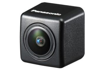 HDR対応 リアビューカメラが登場 パナソニック株式会社 オートモーティブ社