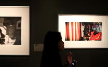 写真展「Vision of Hong Kong・2世代の感触」、香港で開催