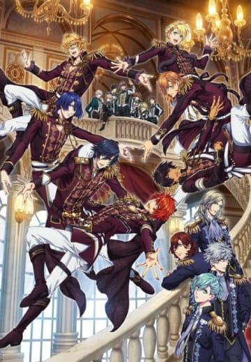 「劇場版 うたの☆プリンスさまっ♪ マジLOVEキングダム」(C)UTA☆PRI-MOVIE PROJECT