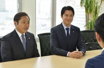 連続ドラマ「集団左遷!!」第8話のシーンカット(C)TBS
