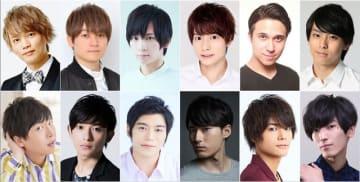 「Disney 声の王子様 Voice Stars Dream Selection II」参加キャスト