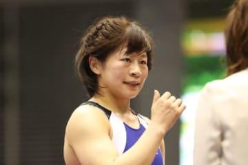 アジア選手権V逸をエネルギーに変えられるか、向田真優(至学館大)