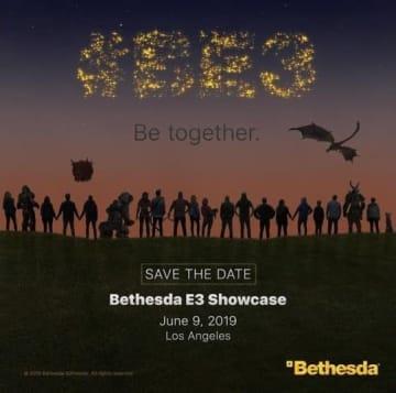「Bethesda E3 Showcase 2019」発表内容ひとまとめ【E3 2019】