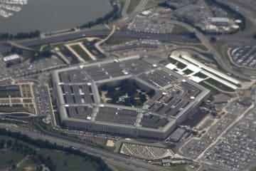 米国防総省=2011年(AP=共同)
