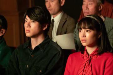 NHK連続テレビ小説「なつぞら」第62回の一場面(C)NHK