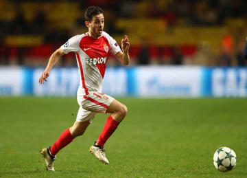 Manchester City set to sign Monaco's Bernardo Silva