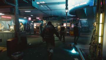 短いけれど見どころたっぷり!『サイバーパンク2077』ゲームプレイ スニークプレビュー映像【E3 2019】