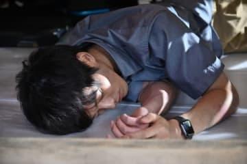 連続ドラマ「パーフェクトワールド」第8話のシーン=関西テレビ提供