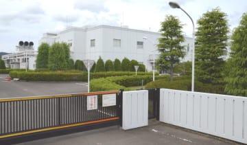 ケーヒンが新工場整備へ取得したジェイデバイスの旧宮城工場=宮城県村田町