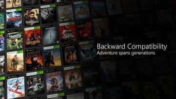 Xbox One下位互換性機能の最終対応ラインナップが発表―Project Scarlettは4世代に互換【E3 2019】