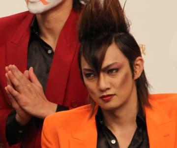 喜矢武豊さん(2012年撮影)