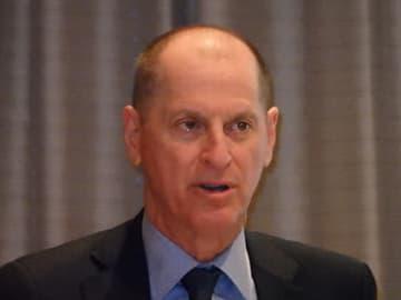 CTA(全米民生技術協会)のGary Shapiroプレジデント兼CEO