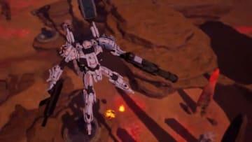 ロボアクション『デモンエクスマキナ』9月13日発売決定!【E3 2019】