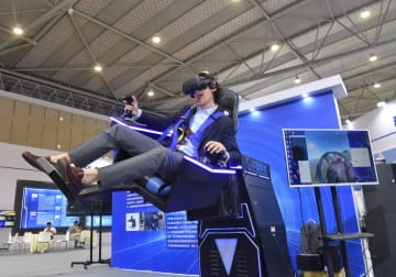 「2019GIEF」で科学技術の魅力を体感 四川省成都市