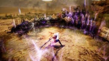 オンラインRPG『黒い砂漠』がPS4向けに配信決定!7月3日からダウンロード版の事前予約開始