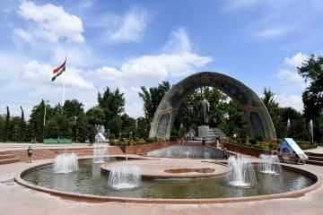 ニュース背景:タジキスタン共和国