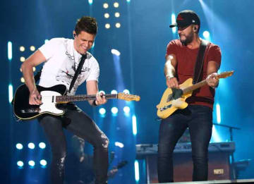 Luke Bryan Performs At 2019 CMA Music Festival [Concert Ticket Info]