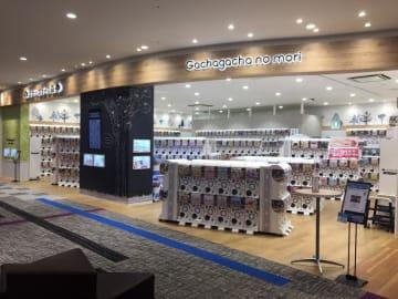 東日本最大級の専門店がオープン