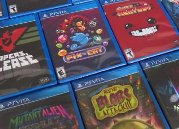 PS Vita向け含むインディゲーム50タイトルの限定パッケージ版が発表!【E3 2019】