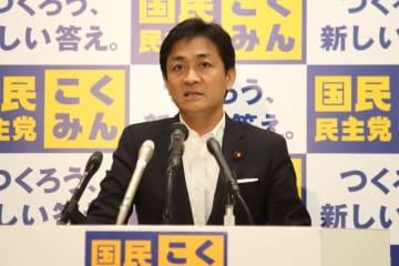 国民民主党の玉木雄一郎代表は、「リーマン・ショック級」の事態が起きた際の消費減税の可能性に言及している