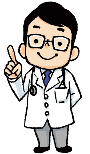 <無料>もっと元気が出る講座「あなたの胃、健康ですか?」@河北医療財団多摩事業部