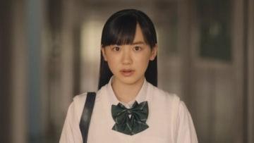 小学館「図鑑 NEO」の新CMの場面写真