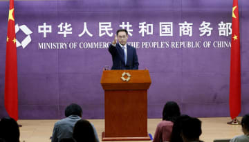 「米国が貿易摩擦をエスカレートさせるなら最後まで受けて立つ」中国商務部