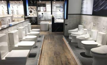 米国の衛生陶器メーカー、コーラーは4日、ホーチミン市にベトナム8カ所目となるショールームをオープンした
