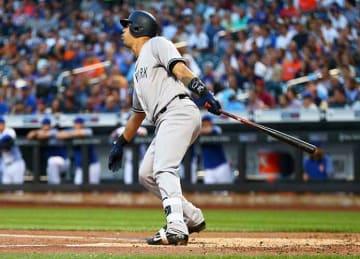 Yankees sweep Mets in four games