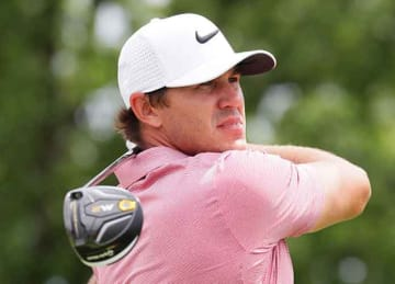 Brooks Koepka wins U.S. Open for first major title