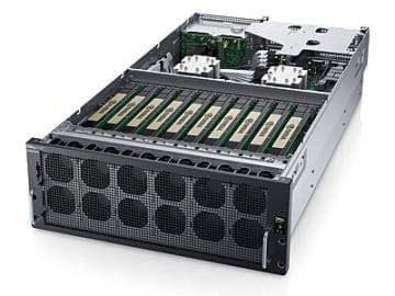 IPUにも対応する予定の「DSS 8440」