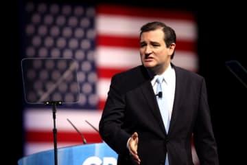 Senator Ted Cruz. Photo: Gage Skidmore.