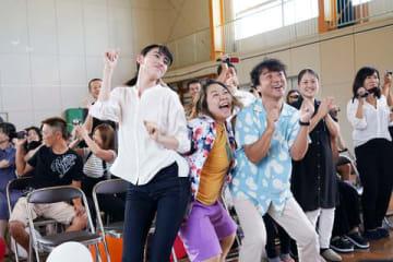 映画「ダンスウィズミー」の場面写真 (C)2019 映画「ダンスウィズミー」製作委員会