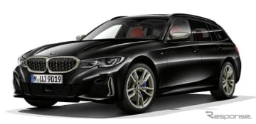 BMW 3シリーズ・ツーリング 新型のM340i xDriveツーリング