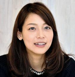 相武紗季さん