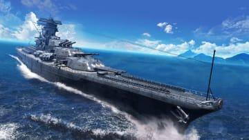 艦隊クラフトTPS『艦つく -Warship Craft-』ティザーサイト及び公式Twitter公開─PR大使に「月宮雫」を起用