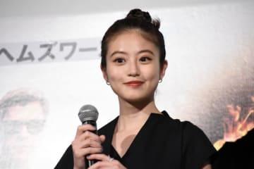 日本語吹き替え版にカメオ出演している今田美桜