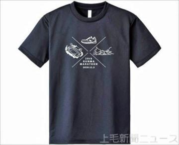 運営委員会で決定したTシャツのデザイン