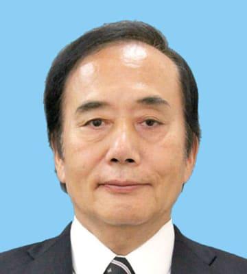上田清司氏