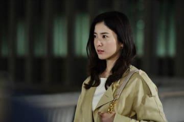 連続ドラマ「わたし、定時で帰ります。」の最終回で、中丸雄一さん演じる巧との関係はどうなるのか…(C)TBS