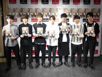 6月14日(金)@HMV&BOOKS SHIBUYA
