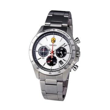 「機動警察パトレイバー」とセイコーがコラボした腕時計「SEIKO×機動警察パトレイバー 特車二課モデル」(C)HEADGEAR