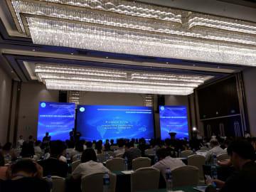 南京で水資源と環境研究に関する国際会議始まる 300人以上が参加