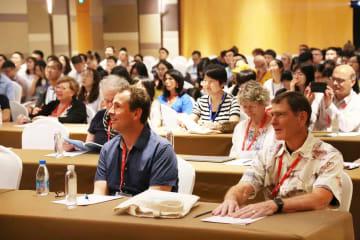 国際ゼブラフィッシュ大会、蘇州で開幕