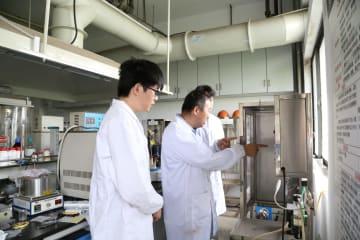中国の科学者、廉価で高効率な燃料電池用触媒を作製