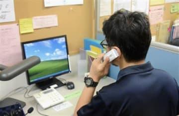 熊本地震を機に深刻な相談員不足となっている「熊本こころの電話」