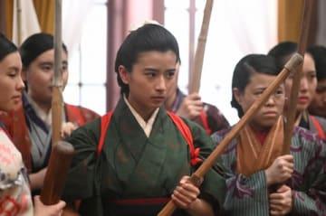 NHKの大河ドラマ「いだてん~東京オリムピック噺~」第23回の一場面 (C)NHK